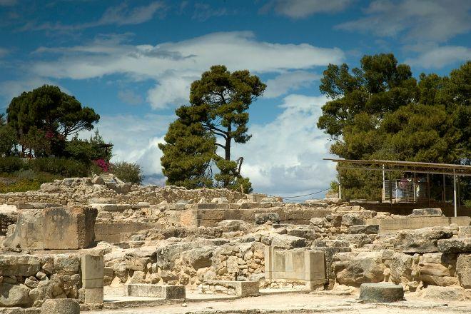 Faestos, Hersonissos, Greece