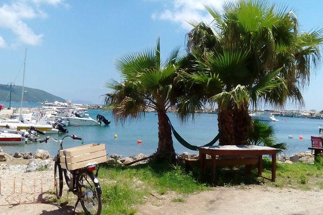 Finibikes, Finikounda, Greece