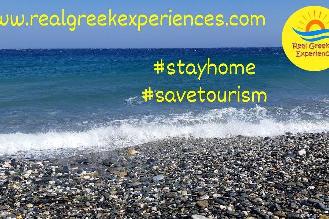 Greek Myth Experience, Athens, Greece