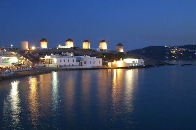 Greek Seas Charter Sailing, Athens, Greece