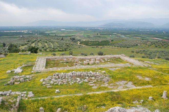 Heraion of Argos, Argos, Greece