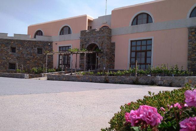 Ktima Toplou A.E., Sitia, Greece