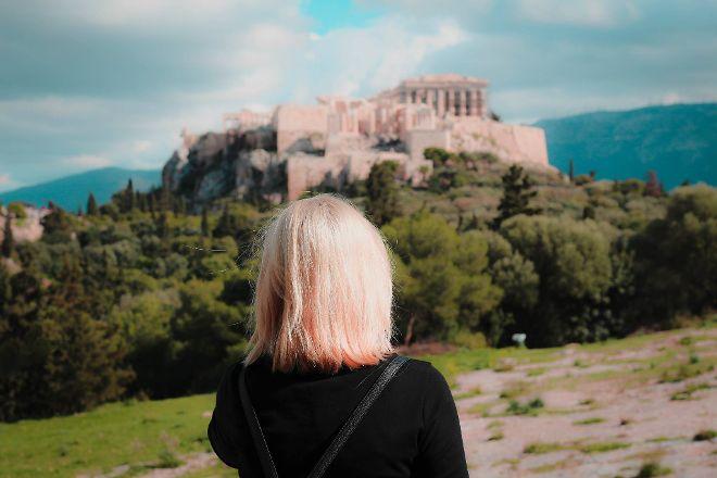 Meet The Gods, Athens, Greece