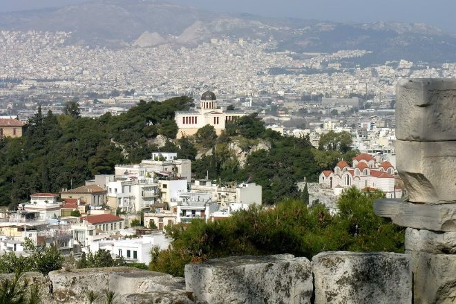 National Observatory of Athens, Athens, Greece