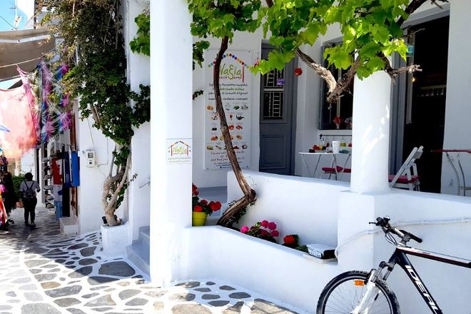 Naxia Sweet Home, Naxos Town, Greece