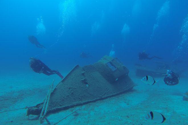 Pelagos Dive Centre, Agios Nikolaos, Greece