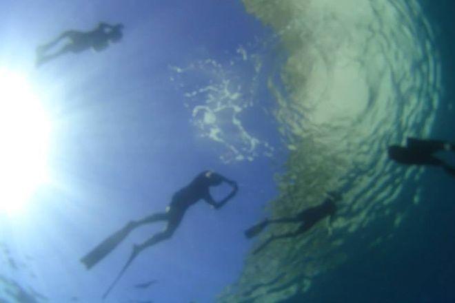Reef Freediving Snorkeling Club, Zakynthos, Greece