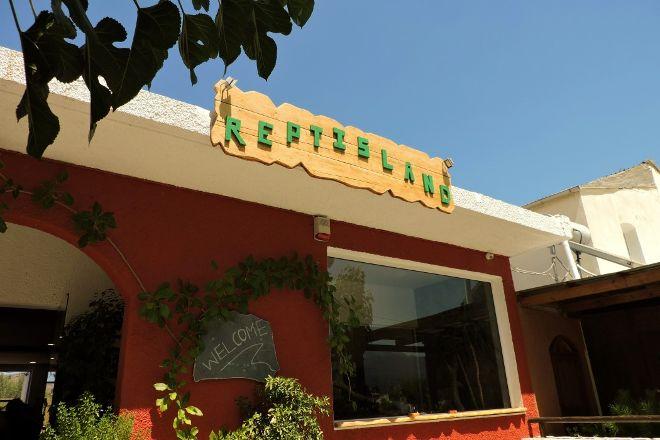 Reptisland, Melidoni, Greece