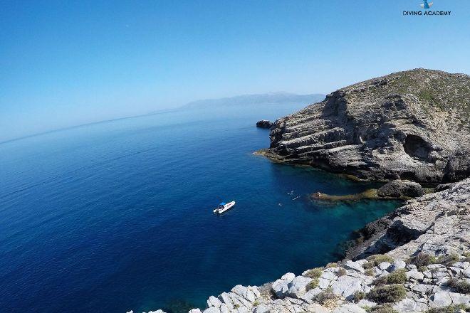 Thalassa Diving Academy, Khalkis, Greece