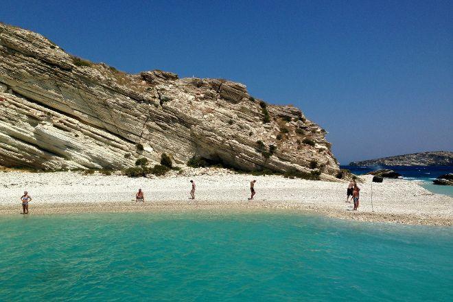 The Rena 5 Island Cruise, Lipsi, Greece