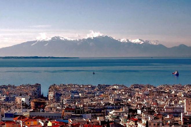 Thessaloniki Free Walks, Thessaloniki, Greece
