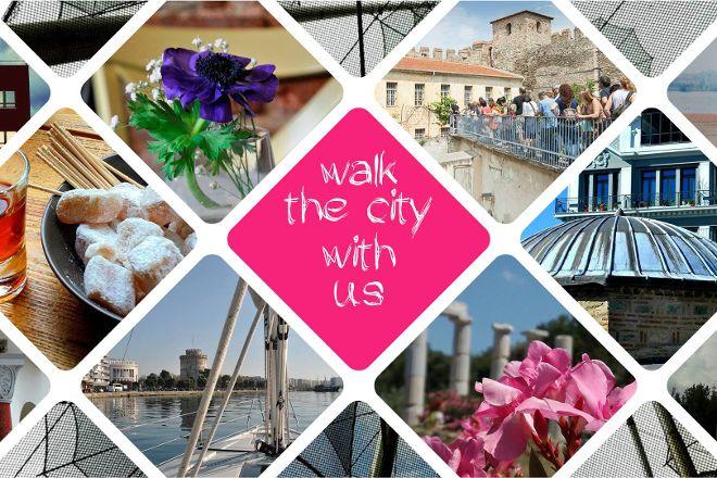 Thessaloniki Walking Tours, Thessaloniki, Greece