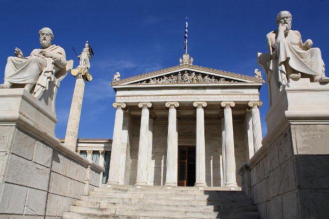 Timeless Athens Tours, Athens, Greece