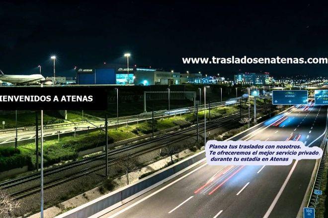 Traslados y Excursiones en Atenas, Athens, Greece