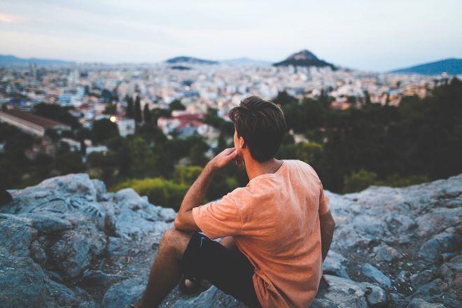 Urban Free Tours, Athens, Greece