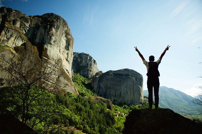 Visit Meteora Travel, Kalambaka, Greece