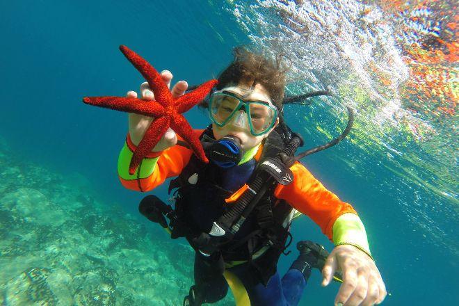 Zoumbosub Diving Center, Volos, Greece