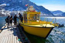 Nuuk Water Taxi, Nuuk, Greenland