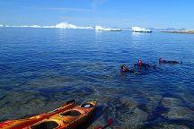 PGI Greenland, Ilulissat, Greenland
