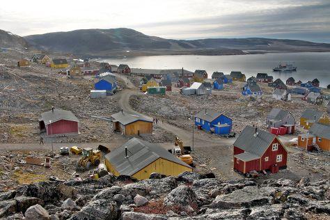 Kap Hope, Ittoqqortoormiit, Greenland