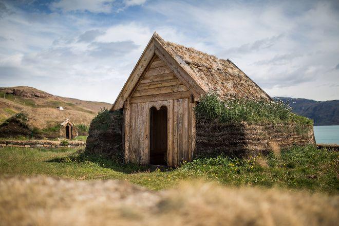 Tjodhildes Church, Qassiarsuk, Greenland
