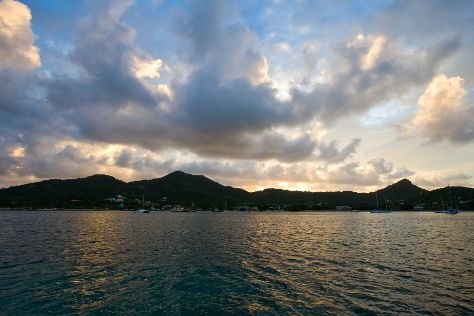 Carriacou Island