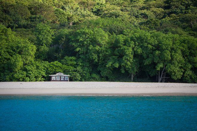 Anse La Roche Beach, Carriacou Island, Grenada