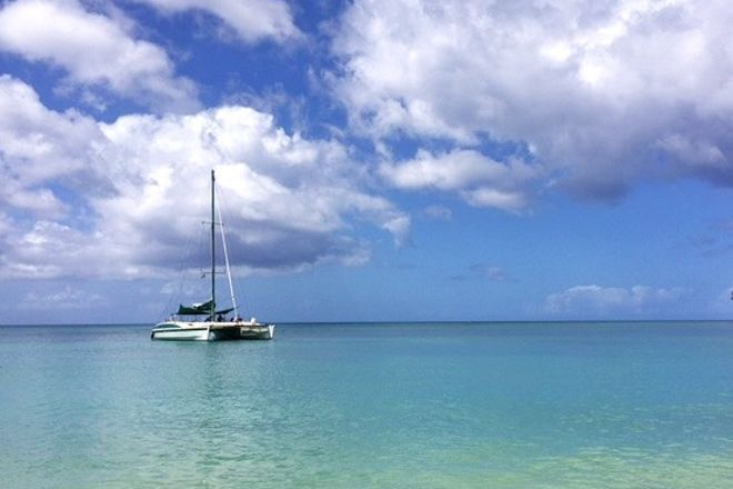 Footloose Yacht Charters and Day Sails, St. George's, Grenada