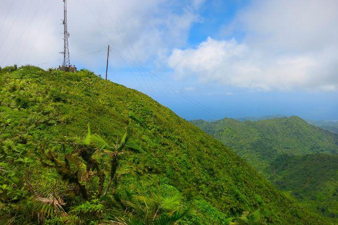 Mount St. Catherine, Grenada
