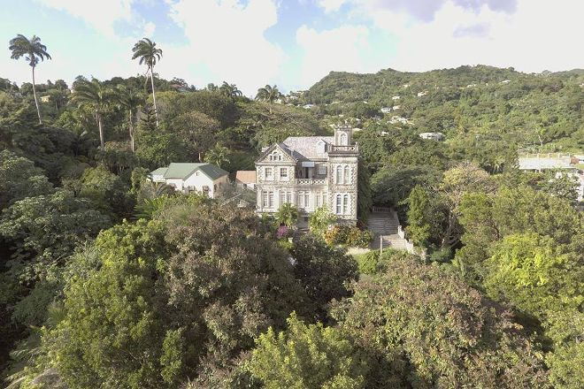 The Tower Estate, St. George's, Grenada
