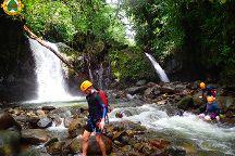 Canopee Guadeloupe Canyoning, Bouillante, Guadeloupe