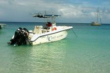 Patou Excursions, Saint Francois, Guadeloupe