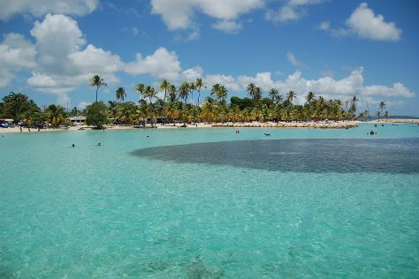 St. Anne Beach, Sainte-Anne, Guadeloupe