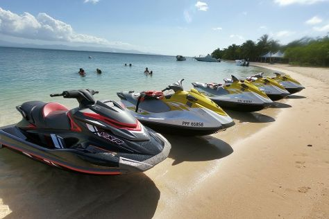Xtreme Gliss 971 Caraibes Flyboard, Port-Louis, Guadeloupe