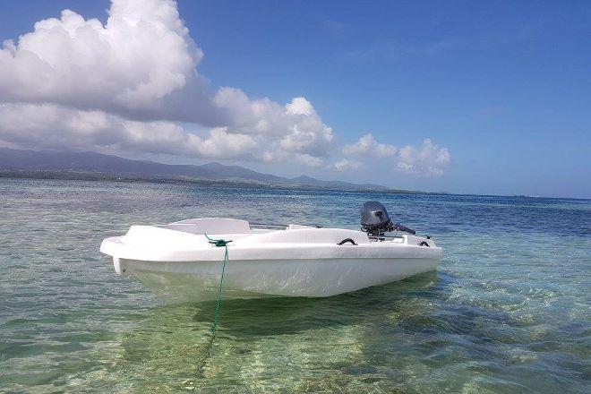 Alizes Adventure, Sainte Rose, Guadeloupe