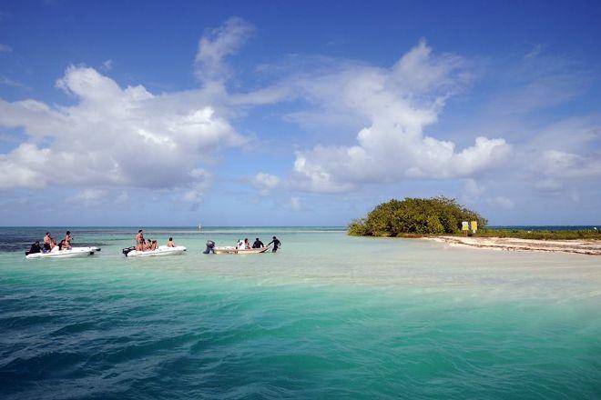 Bleu Blanc Vert, Sainte Rose, Guadeloupe