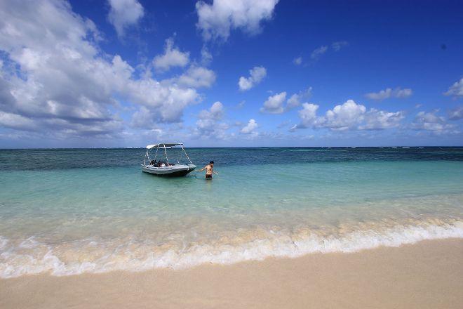 Sea Boat Caraibes, Sainte Rose, Guadeloupe