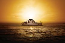 Big Sunset Dinner Cruise - BG Tours, Guam