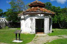Plaza de Espana, Hagatna, Guam
