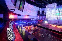 The Globe Nightclub Guam, Tumon, Guam