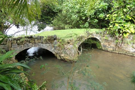 Taleyfac Spanish Bridge, Agat, Guam