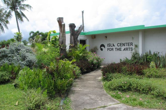 Isla Center for the Arts, Hagatna, Guam