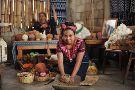 Asociacion de Mujeres en Colores Botanico