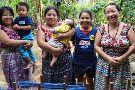 Atitlan Women Weavers