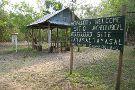 Sitio Arqueologico Tayazal