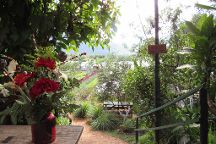 Caoba Farms, Antigua, Guatemala