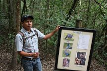 Gem Trips, Tikal National Park, Guatemala