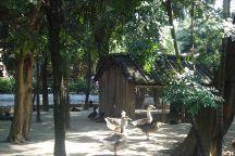La Aurora Zoo, Guatemala City, Guatemala