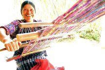 Maya Traditions Foundation, Panajachel, Guatemala