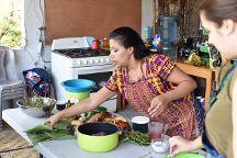 Mayan Kitchen, San Pedro La Laguna, Guatemala